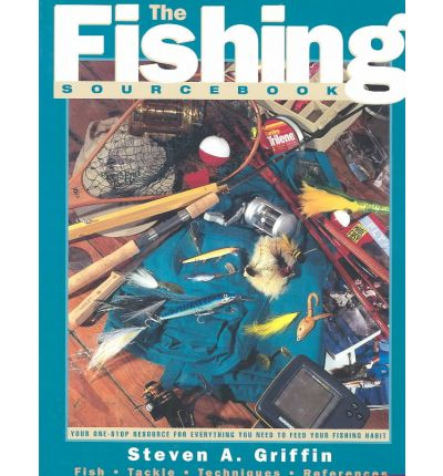 Descarga gratuita de libros electrónicos de electrónica digital. The Fishing Sourcebook : Your One-Stop Resource for Everything You Need to Feed Your Fishing Habit (Spanish Edition) PDF DJVU 9781564407528 by Steve Griffin