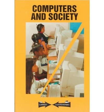computers and society Impacts of information technology on society in technology are having wide-ranging e ects across numerous domains of society computers and communication.