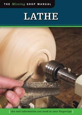 Lathe : The Tool Information You Need at Your Fingertips