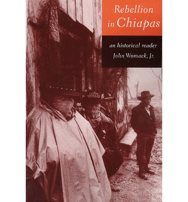 Rebellion in Chiapas