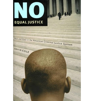 Race and the Criminal Justice System Essay