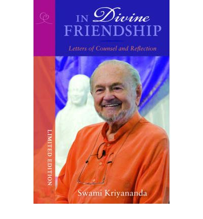 In Divine Friendship : Letters of Counsel and Reflection