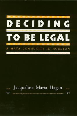 Deciding to be Legal