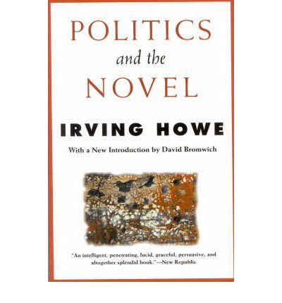 Politics and the Novel