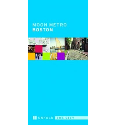 Moon Metro Boston
