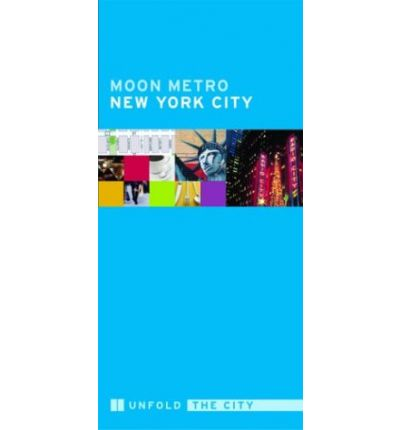 Moon Metro New York City