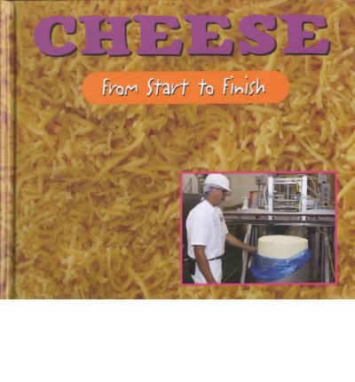 Audiolibros descargables gratis para iPod Cheese : From Start to Finish by Claire Kreger PDF