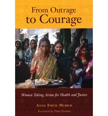 From Outrage to Courage