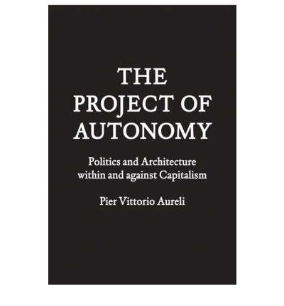 The Project of Autonomy
