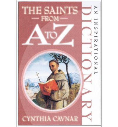 The Saints from A to Z