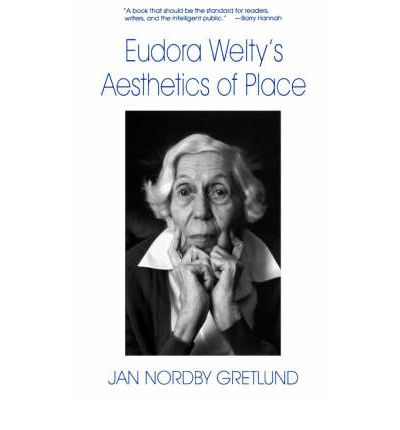 eudora welty place in fiction essay