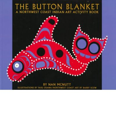 The Button Blanket
