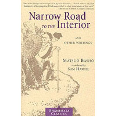 the narrow road of the interior essays
