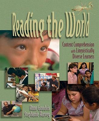 Reading the World : Content Comprehension with Linguistically Diverse Learners