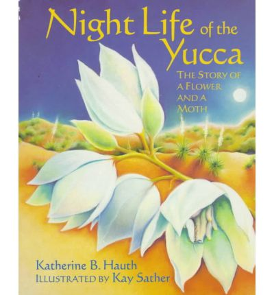 symbiosis relationship between yucca and moth