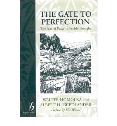 The Gate to Perfection