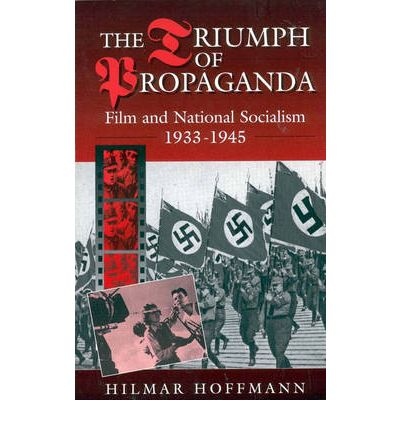 triumph of the will propaganda essay While leni riefenstahl's triumph of the will (1935) and olympia (1938)  to the  essay tradition than traditional propaganda in their rejection of.