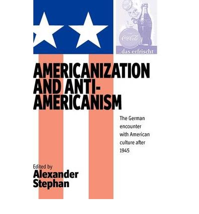 americanization become an american Immigration ch 15 section 2 what was the americanization was an education program designed to allow immigrants to adapt to the dominant american culture.