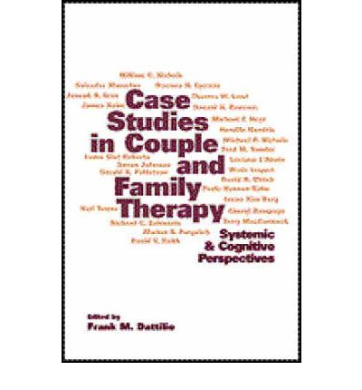 a study about family therapy Family therapy, also referred to as couple and family therapy, marriage and family therapy, family systems therapy, and family counseling, is a branch of psychotherapy that works with families and couples in intimate relationships to nurture change and development.