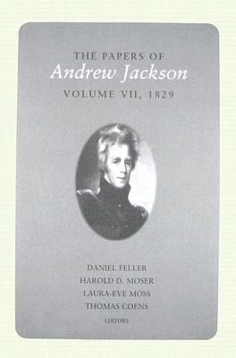 thesis on andrew jackson A summary of indians, tariffs and nullification in 's andrew jackson learn exactly what happened in this chapter, scene, or section of andrew jackson and what it means.