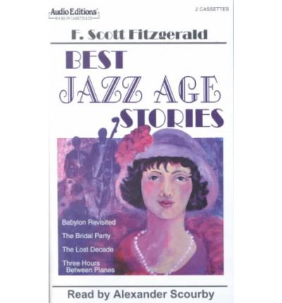 "f s fitzgerald the prolific spokesperson of the american jazz age All ebooks on the topic ""jazz age"" his fame stemmed from his prolific achievement as one of america's most gifted is f scott fitzgerald's second."