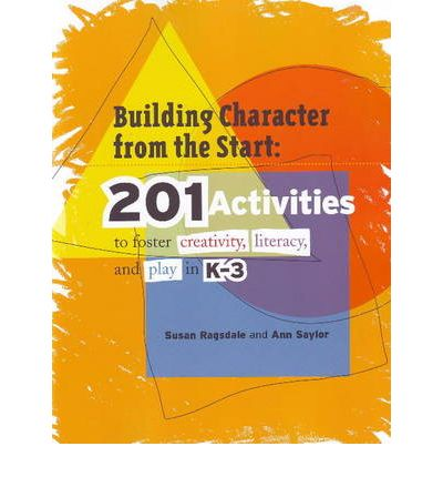 Building Character from the Start