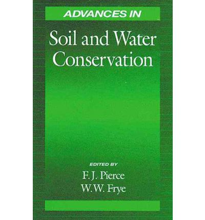 Advances in soil and water conservation francis j for Soil and water conservation