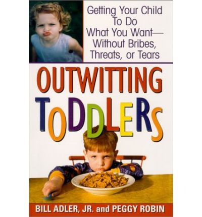 Outwitting Toddlers