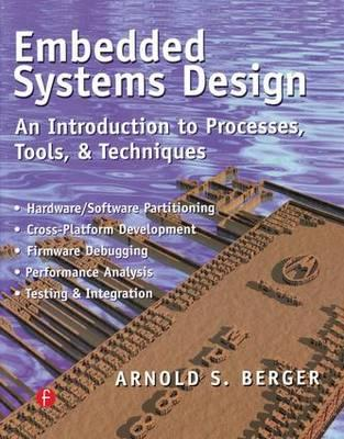 software architecture embedded systems pdf