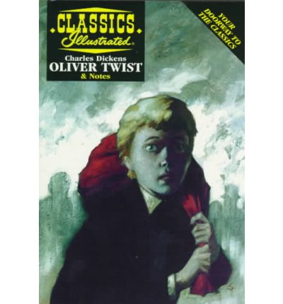 oliver twist charles dickens book pdf