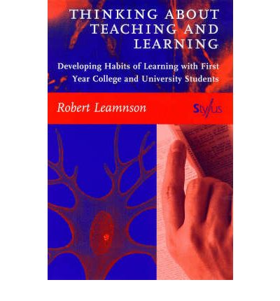 Thinking About Teaching and Learning