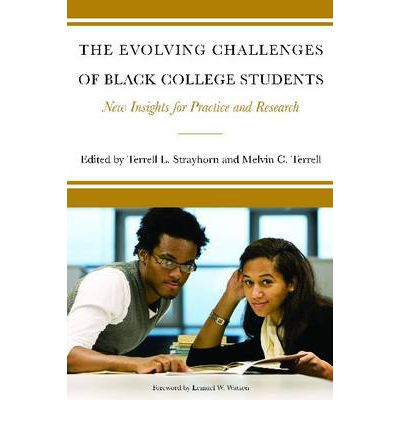 Challenges African American Students Face at Predominantly White Institutions