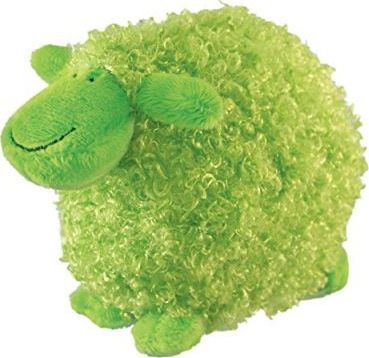 Where Is the Green Sheep Doll