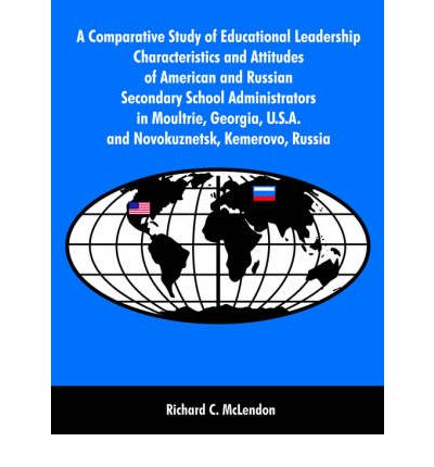 a comparison of education leaders