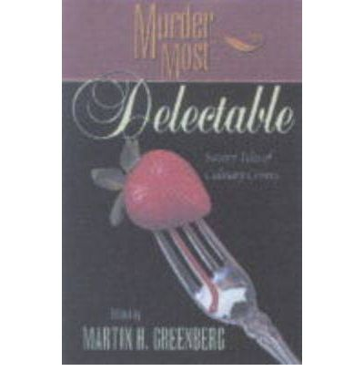 Murder Most Delectable