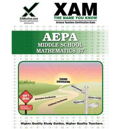 AEPA Flashcards [with AEPA Practice Questions]