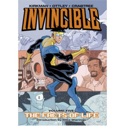 Invincible: The Fact of Life v. 5