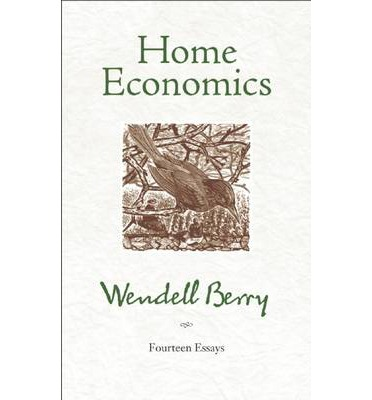 essays written by wendell berry Wendell berry essays -- in his 1968 anti-vietnam-war speech berry found nothing to justify our slaughter of women and children.