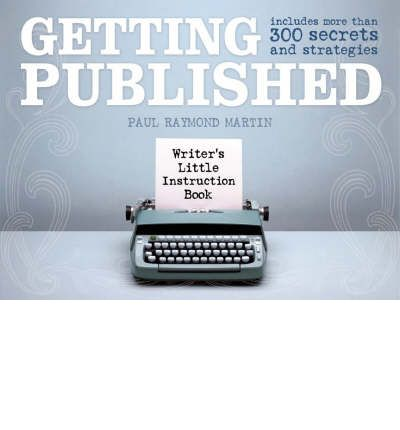 getting a book published