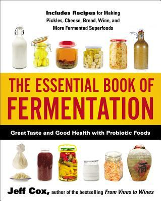 The Essential Book of Fermentation
