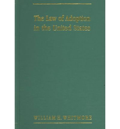 Mobile ebooks jar format free download The Law of Adoption in the United States and Especially in Massachusetts in Swedish by Frank Johnson Goodnow