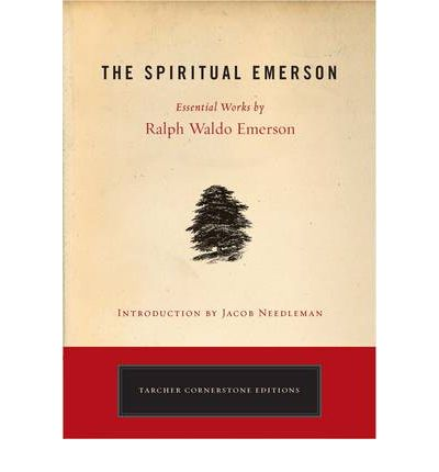 ralph waldo emerson spiritual laws essay Biography of ralph waldo emerson and a  self-reliance, compensation, spiritual laws, love  posted by thinh in emerson, ralph waldo |.