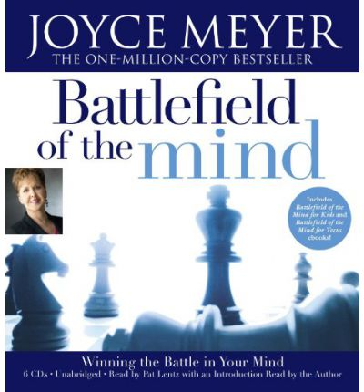 The Battlefield of the Mind