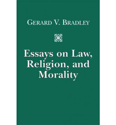 Morality Essays (Examples)