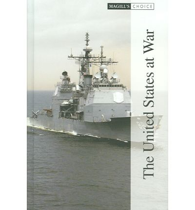 The United States at War-Vol.1