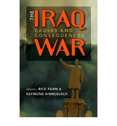 benefits and implications about iraq war Learn what health conditions you might be at risk of developing if you served in the iraq war during operation iraqi freedom or operation new dawn  side effects .