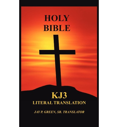 Literal Translation Bible-OE-Kj3