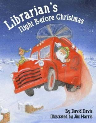 Librarian's Night Before Christmas