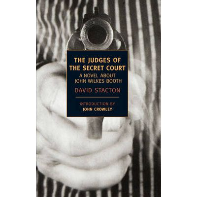 The Judges of the Secret Court