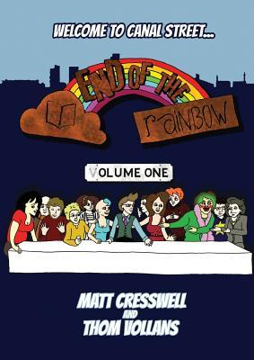 Top audiobook download End of the Rainbow : The Omnibus by Matt Cresswell ePub 9781590214411